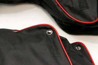 Сумка вкладыш, карманы органайзеры, Шевроле Нива, ВАЗ 2123