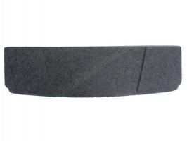 Акустическая полка ВАЗ 21099, 2115 (плоская)