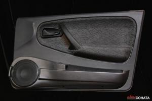 Акустические подиумы ВАЗ 2114, 2115 (пластик) (модель 1)