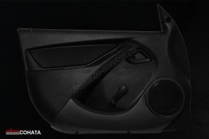 Акустические подиумы Lada Granta, Kalina 2 (с карманом) (пластик)